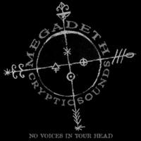 [1998] - Cryptic Sounds No Voices In Your Head [EP]