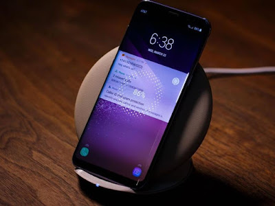 Review Samsung Galaxy S8 Ponsel Kekinian Full Futuristik