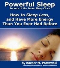 Làm Thế Nào Để Ngủ Ít Và Làm Việc Nhiều Hơn - Kacper M. Postawski