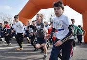 Március 15-én újra lesz Imre-Lőrinc futóverseny