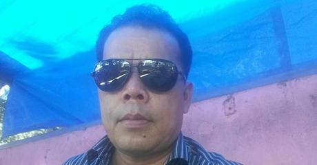 Catatan Zulifli: Masih Ingatkah Saudara Ketika Prabowo Bersama Kroni-kroninya Sujud Syukur di Tanah?