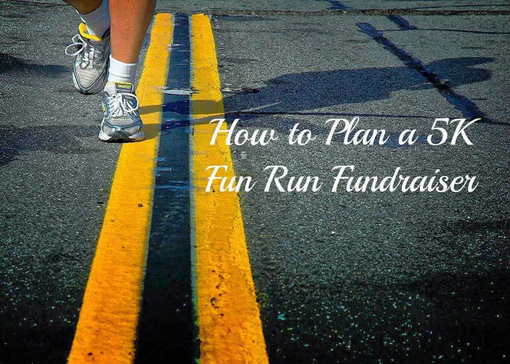 how to win a 5k race