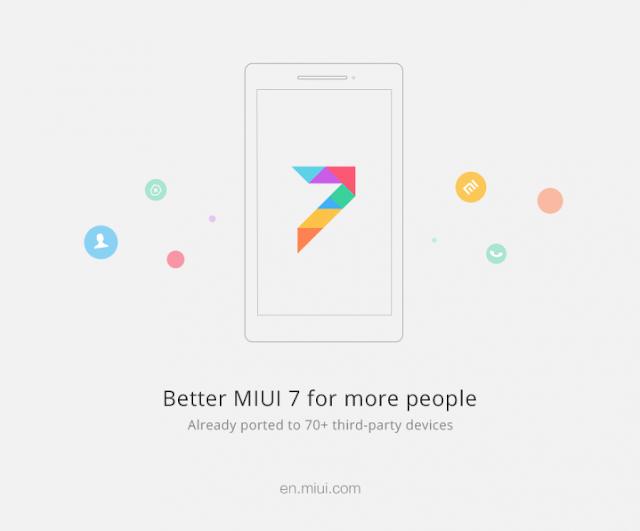 Download MIUI 7