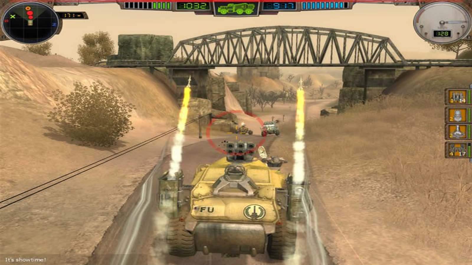 تحميل لعبة Hard Truck Apocalypse مضغوطة برابط واحد مباشر + تورنت كاملة مجانا