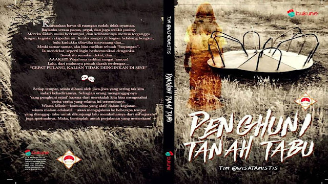 Novel Horor Indonesia