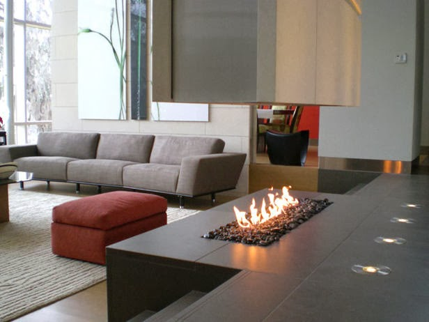 Model Modern Furniture New 2014 Cozy Fireplaces To Warm Up Your Living Room