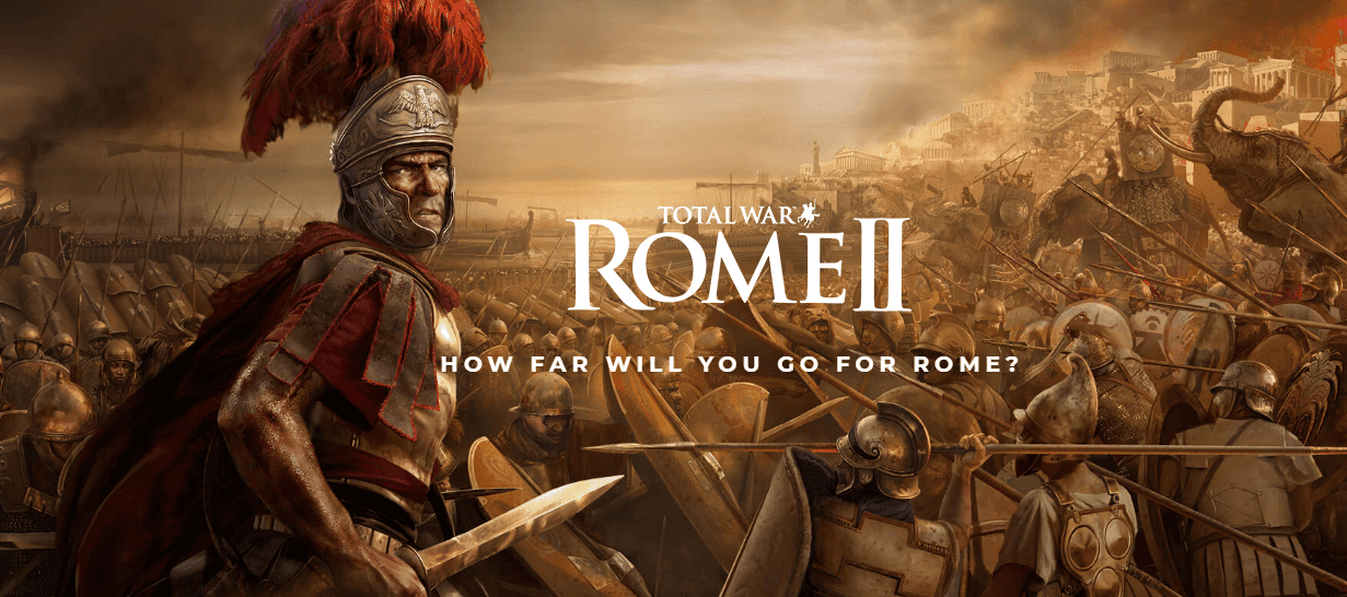 Steam Users Review Bomb Over Female Leaders | Total War: Rome 2