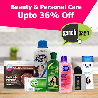 Beauty personal care online
