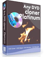 Any DVD Cloner Platinum Serial