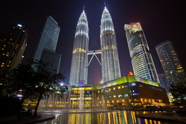 Kuala Lumpur - Vacation Destinations in Malaysia for Your Holidays