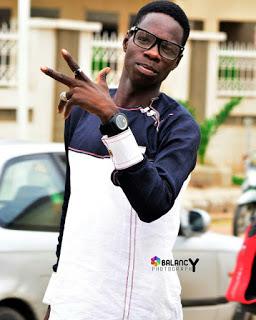 Hausa Music:Ado Gwanja _ Kwalla da Fanteka