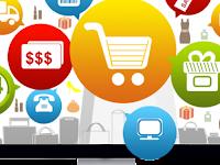 [Tekno] 2030, Bisnis e-Commerce Indonesia Capai US$ 130 Miliar