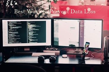 Best Ways to Prevent Data Loss