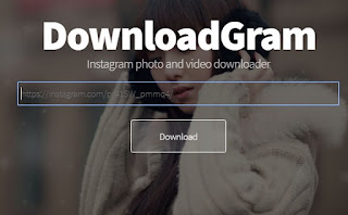 penampilan downloadgram