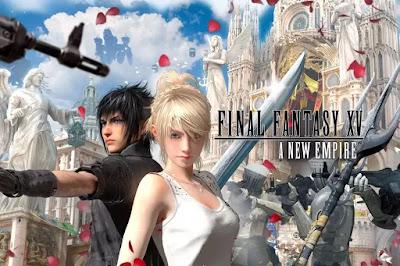 Final Fantasy XV A New Empire unlimited gold hack