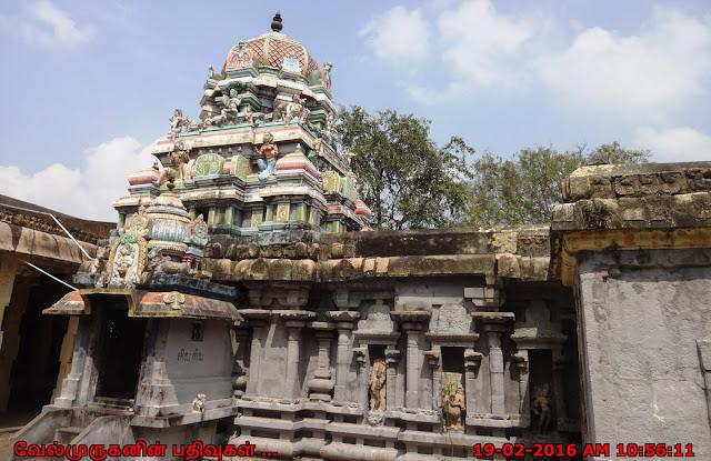 Devara Paadal Petra Sthalam Tiruppalathurai