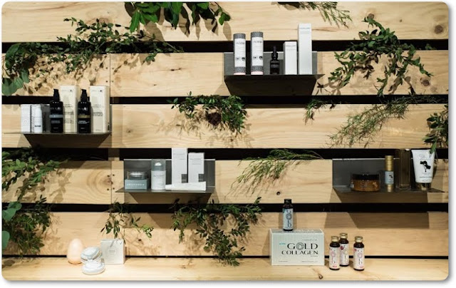 THE BEAUTY LOUNGE, la pop up store que esperabas en BARCELONA