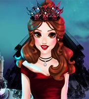 Princess Vampire Wedding Makeover