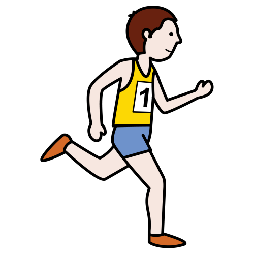 cliparts joggen - photo #46