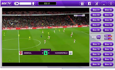 ITS BRAND NEW STUNNING LIVE TV APK: SPORTS & MANY MORE 2019
