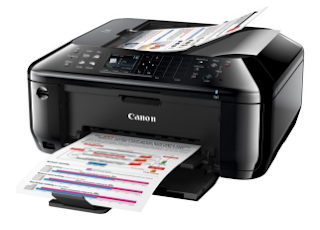 Canon PIXMA MX510 Driver windows 32bit/64bit, mac os x, linux