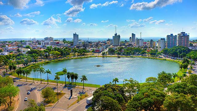 Uma viagem de aventura para o Nordeste brasileiro