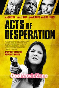 Acts of Desperation (2018)