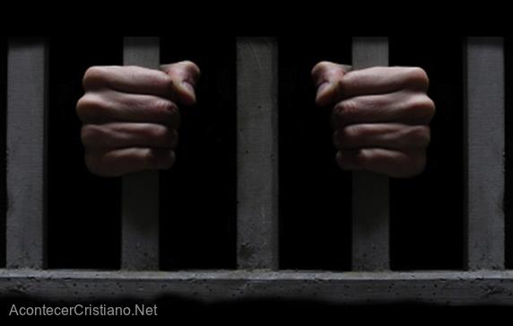 Cristianos arrestados en Irán