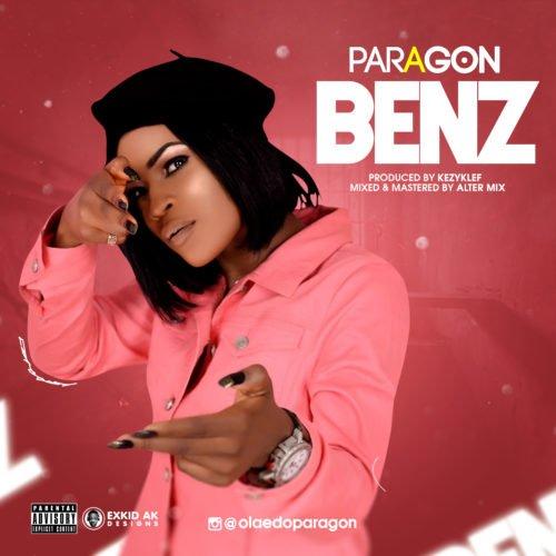 DOWNLOAD MP3 Paragon - Benz