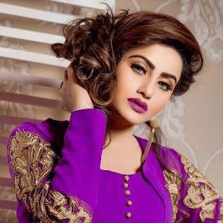 Brishty Islam Bangladeshi Actress
