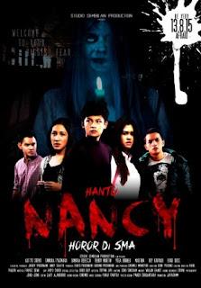 Download Film Hantu Nancy (2015) DVDrip