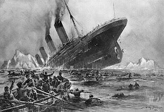 La trilogia del Titanic