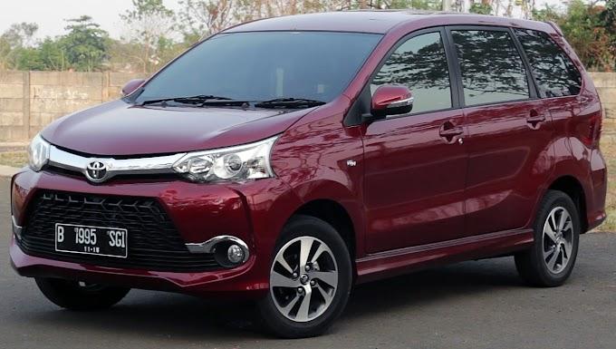 Cara Modifikasi Toyota Avanza agar Tampil Ciamik