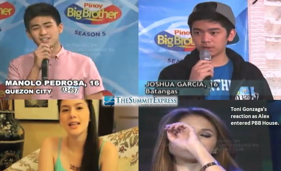 ABS-CBN releases Audition Videos of 'PBB All In' Housemates