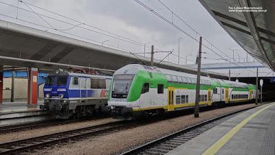 Bombardier Twindexx Vario, Koleje Mazowieckie