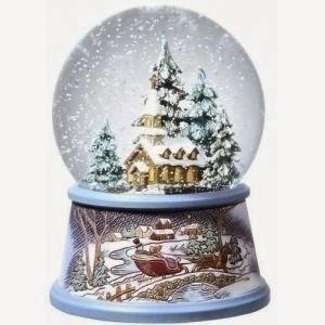 Snow Globe Collecting Collectibles Coach