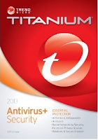 Top 10 Antivirus Free Download for Windows titanium