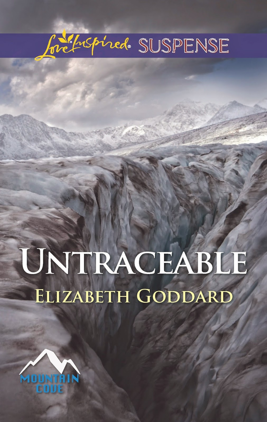 http://www.amazon.com/Untraceable-Mountain-Cove-Elizabeth-Goddard/dp/0373446578/ref=tmm_mmp_title_0?ie=UTF8&qid=1425144554&sr=8-1