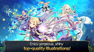 Kai-ri-Sei Million Arthur Apk Mod v5.3.1 (Square Enix)