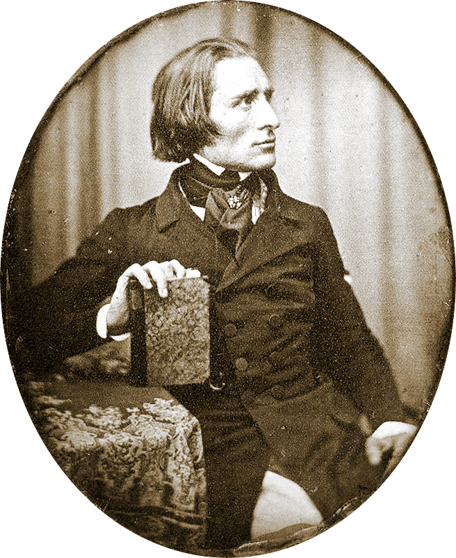 Life of Franz Liszt