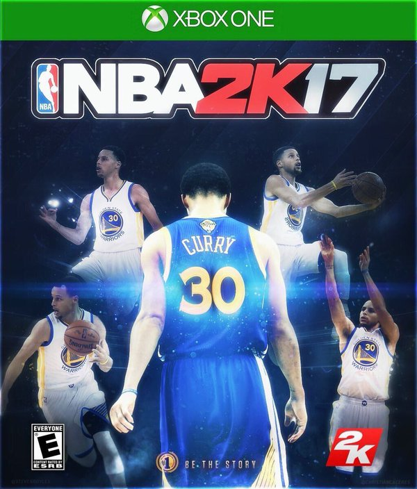 God Music: 'NBA 2K17' updates:Everything To Know So Far About NBA2K17 Nba 2k14 Custom Covers Xbox