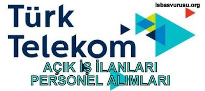 turk-telekom-is-basvurusu