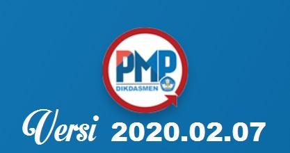 gambar patch aplikasi PMP 2020.02.07