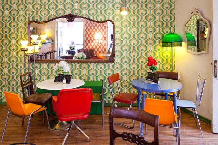 Cafeteras con encanto Lolina Vintage  Dont Stop Madrid