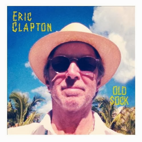 MusicTelevision.Com presents a Marley remix from Eric Clapton's Old Sock