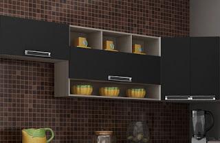 Cozinhas Planejadas e Áreas de Serviço