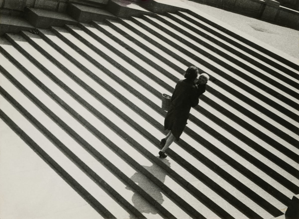 Photo & Poetry: Aleksandr Rodchenko, the Revolutionary