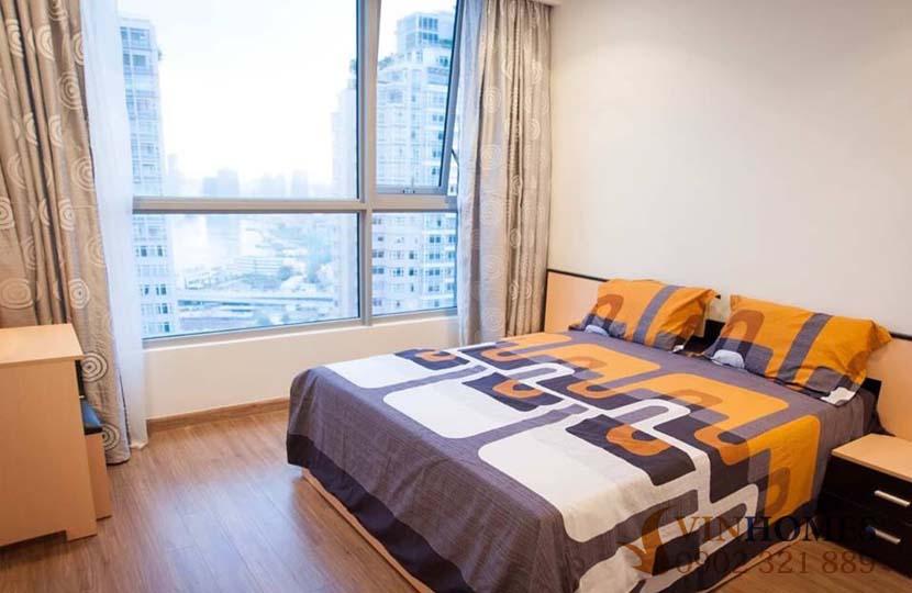 Bán Vinhomes Bình Thạnh 2 phòng ngủ nội thất đẹp tòa C2 có sẵn nội thất - hinh 3