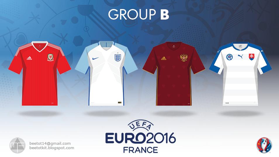 659eeffdd7 Beetot Kit  UEFA Euro 2016 Draw