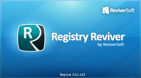 Registry Reviver 3.0.1.142 (x86/x64) Portable Serial Key, Crack, Patch